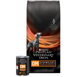 Purina Veterinary Diets Canine OM