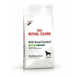 Royal Canin Multifunction S/O-KCAL control, Urinary +Satiety hund