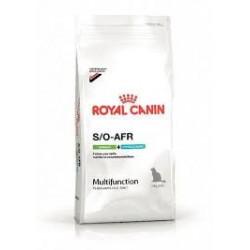 Royal Canin Multifunction S/O-AFR, Urinary + hypoallergenic katt