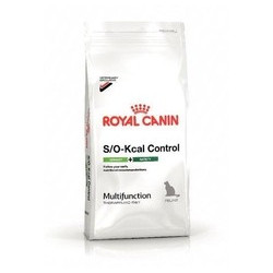 Royal Canin Multifunction S/O-KCAL control, urinary + Satiety katt