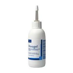 Hexagel rengörande klorhexidingel för mun & hud 100 ml