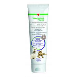 Vetoquinol Care Scahmpo för torr & känslig hud