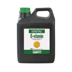 Vimital B-vitamin häst 2,5 l