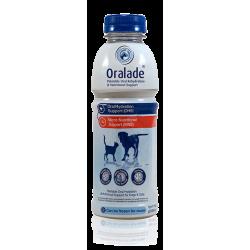 Oralade smaklig flytande närings & vätskeersättning  500 ml
