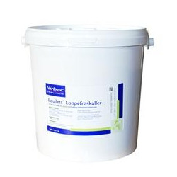 virbac Pysilliumfrö till häst 3 kg