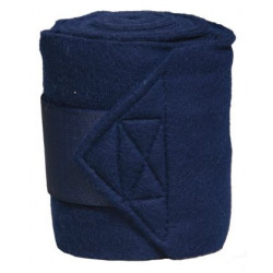 Jacson Fleecebandage 4 pack
