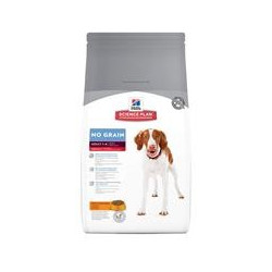 Hill´s Science Plan canine Adult No Grain  Chicken
