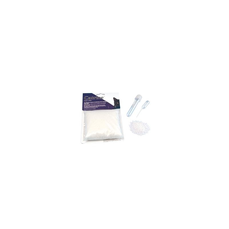 Catrine plastkulor för urinprov