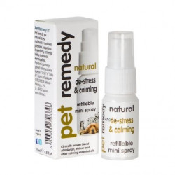 Pet Remedy Naturligt lugnande Spray 15 ml