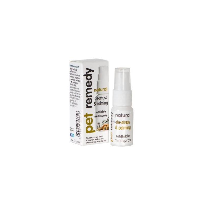Pet Remedy Naturligt lugnande Spray 15 ml