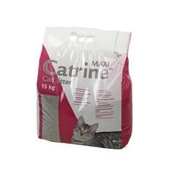 Catrine Maxi 15 kg klumpbildande kattsand