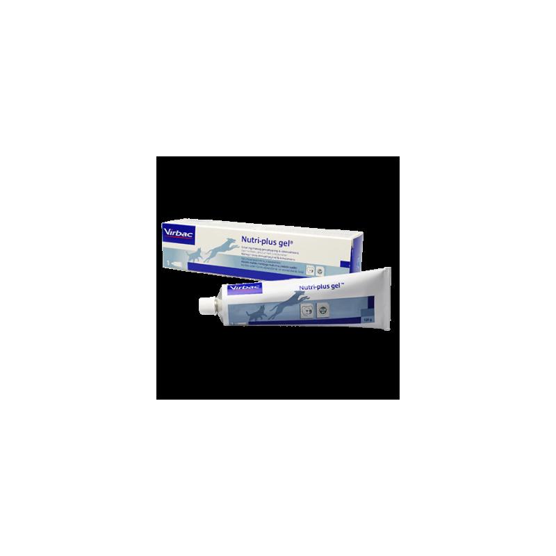 Virbac Nutri-plus gel högenergi-tillskott för hund/katt