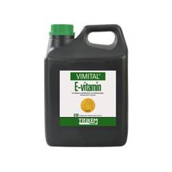 Trikem vitamin E 2,5 l