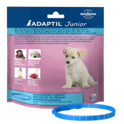 Adaptiv halsband junior