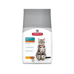 Hill´s Science Plan Indoor cat Adult 1 +