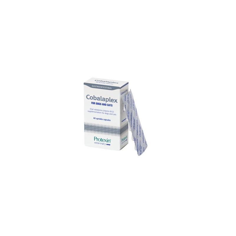 Protexin Cobalaplex 60 st strökapslar oral vitamin B 12