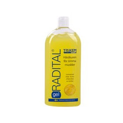 Trikem Radital Liniment Gel 250 ml