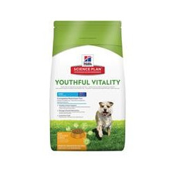 Hill´s Science Plan Youthfull vitality Canine Adult mini chicken 2,5 kg