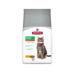 Hills Science PLan Perfect Weight Feline adult med kyckling