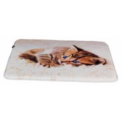 Trixie Tilly kattmatte med halkskydd