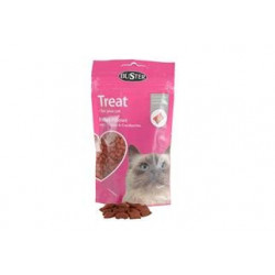 Buster Treat Filled Pillows med kyckling & tranbär 50 g