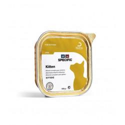 Specific Kitten wet  FPW (7 x 100g)