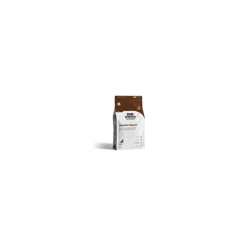 Specific Digestive Support katt (FID)