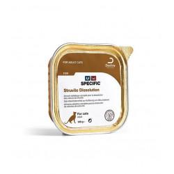 Specific Struvite Dissolution våtfoder katt (7 x 100g)