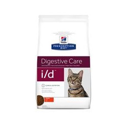 Hill's Prescription Diet Feline i/d