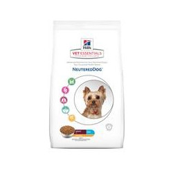 Hill's VetEssentials NeuteredDog Mini