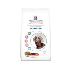 Hill's VetEssentials NeuteredDog Large (12 kg)