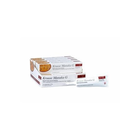 Kruuse Manuka steril honungs gel 15 g