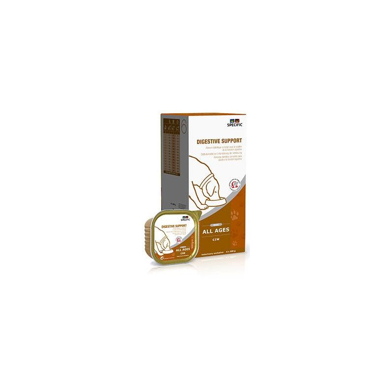 Specific Digestive support CIW 7st x 100 g