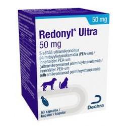 Redonyl Ultra 50 mg 60 st Kapslar