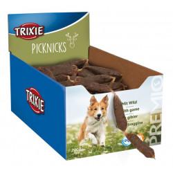 Trixie premio vilt salami 8 cm