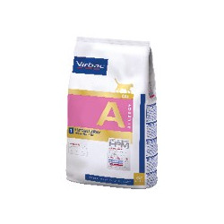 Virbac Cat A 1 allergy Hypoallergenic 3 kg