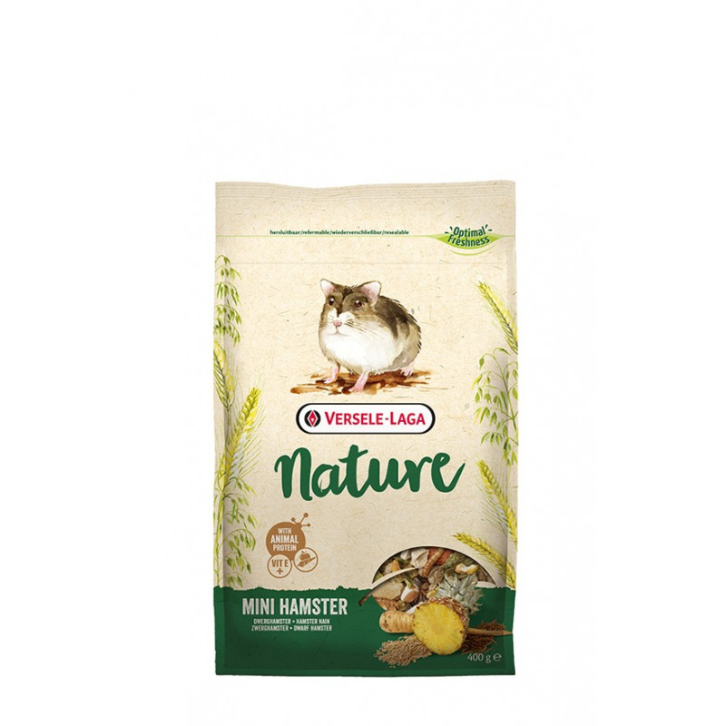 V-L Nature mini hamster foder 400 g
