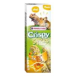 VL Crispy sticks Hamster/gerbil honung 2 st sticks