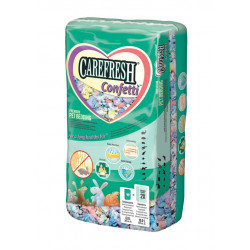 Carefresh Confetti burströ 10 l
