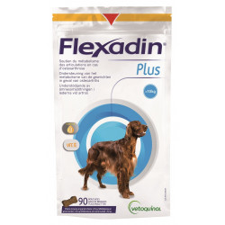 Flexadin  Plus max över 10...