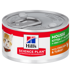 Hill´s Science Plan Kitten...