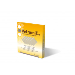 Vetramil Pad - 1 st...
