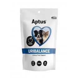 Aptus Uribalance tuggbitar...