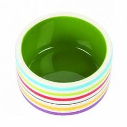 Hamsterskål i keramik