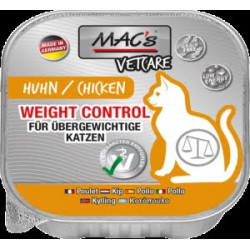 Mac´s VETCARE Weight...