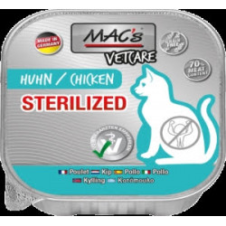 Mac´s VETCARE Sterilized...