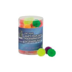 Spinnyball piggboll i plast...