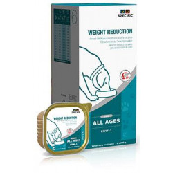 Specific Weight reduction...