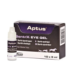 sentrix eye gel- sterile...
