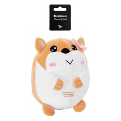Dogman Kawaii Hamster i...